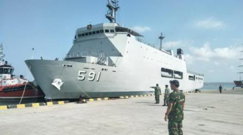 KRI Surabaya 5