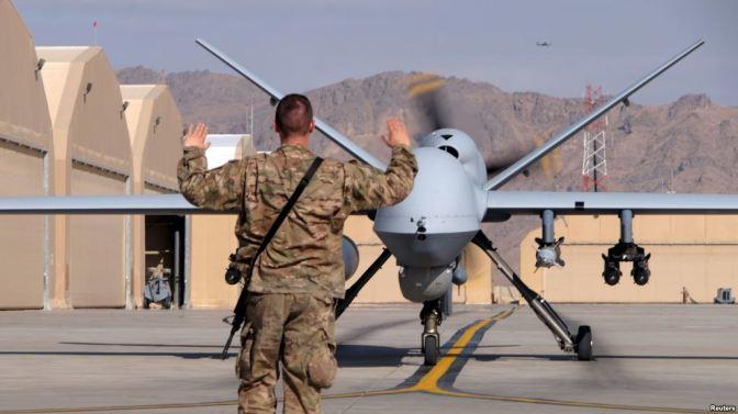 Amerika Bukukan Ekspor Senjata $55,6 Miliar, Naik 33 Persen