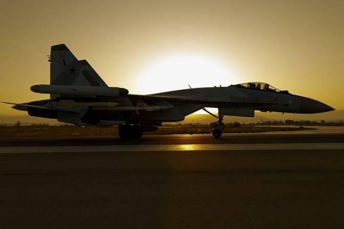 Su-35 Pertama TNI AU Akan Diserahkan Bulan Agustus 2019