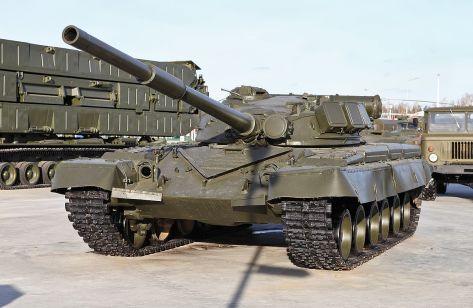 T-80 (Wiki)