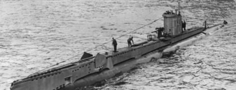 U-864 (Istimewa)