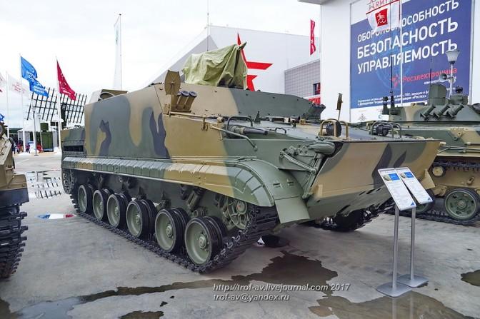 Bagaimana Kelanjutan BT-3F Untuk Indonesia