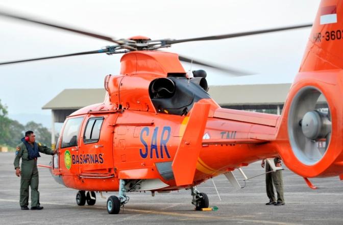 PT DI Raih Kontrak Baru untuk Penjualan Dua Unit Helikopter AS365 N3+ Dauphin