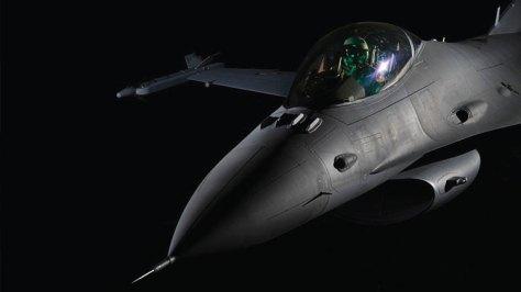 F-16 Viper (Janes)