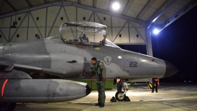 Indo Defence 2018: Delapan Unit Hawk 100/ 200 TNI AU Sedang Jalani Upgrade