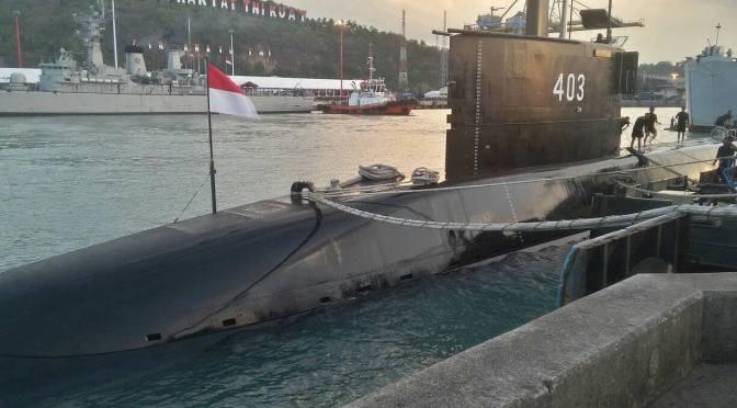 Kemhan Akan Penuhi Kebutuhan Kapal Selam dari Dalam Negeri