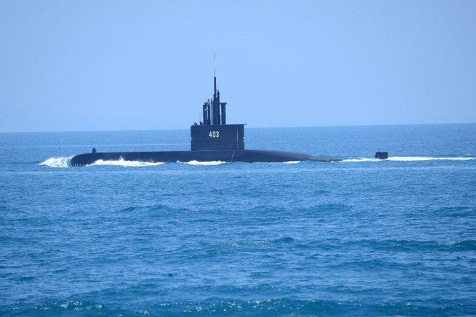 Indo Defense 2018: Perancis Incar Peluang Pengadaan Kapal Selam Indonesia