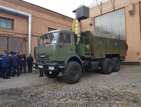 MILITARY TECHNICAL COOPERATION (MTC) KE-14 RI-RUSIA DI MOSCOW-RUSIA 21 S.D. 23 NOVEMBER 2018 2