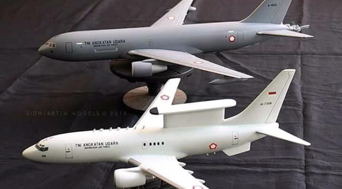 Indo Defence 2018: Airbus Akan Tampilkan Beberapa Produk Pertahanan