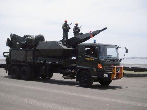 Oerlikon Skyshield (IHS Markit)