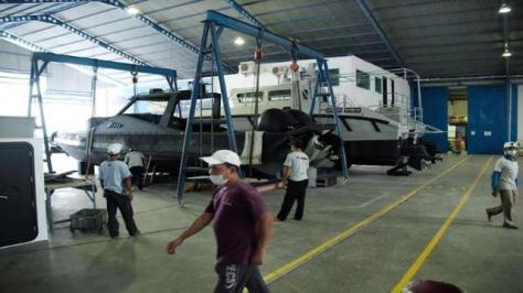 PT Lundin Industry Invest berencana perluas ekspor ke Australia dan Nigeria. (Liputan6.com)