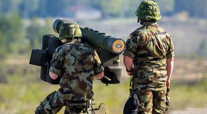 Indo Defence 2018: Saab Akan Pamerkan Tiga Alutsista Mutakhir