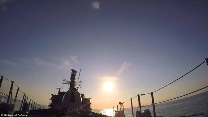 Sea Ceptor Diusulkan MBDA Untuk Retrofit Potensial Tiga Unit Korvet Kelas Bung Tomo