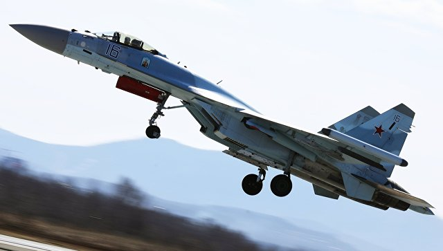 Victor Kladov: Kontrak Jet Tempur Su-35 Indonesia Tidak Ditunda