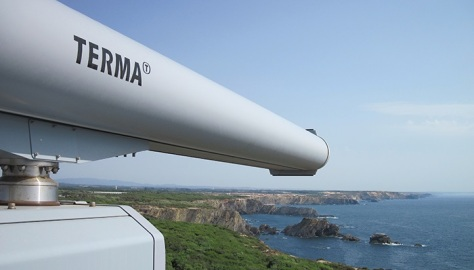 Terma radar systems scanter (navalteam)
