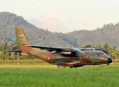 CN-235 (bayu agus wibowo)