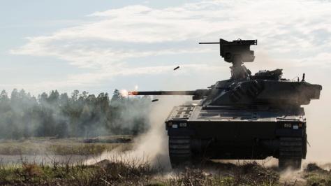 CV90 (BAE Systems)