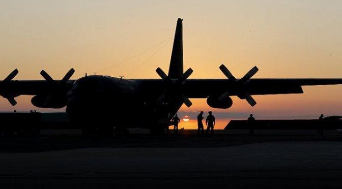 Pengadaan C-130J Super Hercules Indonesia Dipercepat