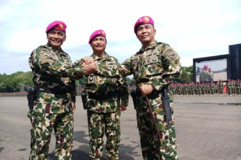 KSAL Laksamana TNI Siwi Sukma Adji
