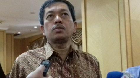 Laksda TNI (Purn) Rahmat Lubis (Tribunnews)