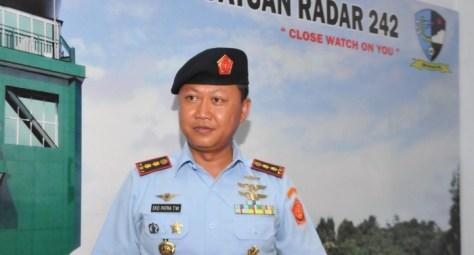 Satrad 242, Penjaga Kedaulatan Ujung Timur yang Tak Pernah Tidur