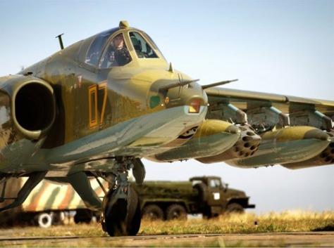 Su-25 (Mediamax)