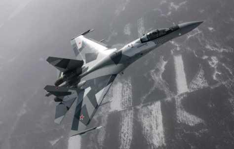 Su-35 (sukhoi.org)