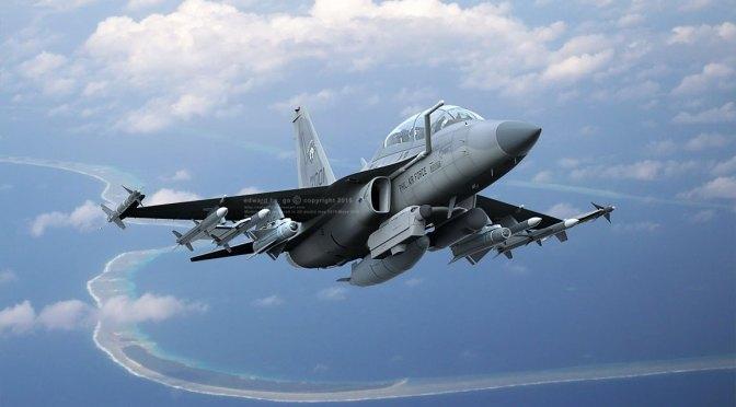 KAI Kembangkan FA-50 Golden Eagle yang Lebih Cerdas