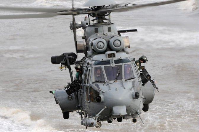 Kemhan RI Pesan 17 Helikopter Serbu dan Angkut Berat kepada PT DI
