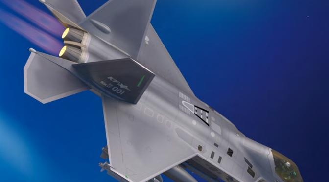 Proyek Jet Tempur KF-X/ IF-X dan Hegemoni Teknologi Korea atas Indonesia