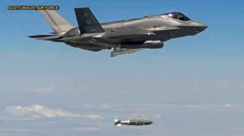BLU-129 (Fox News)
