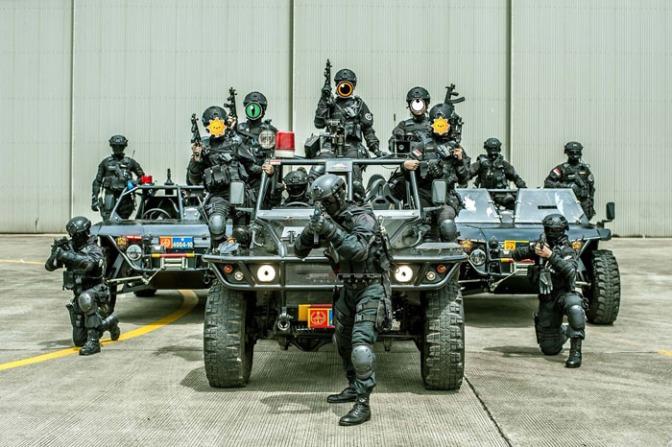 Penempatan Markas Satuan Baru TNI Disebut di Sekitar Area Kepulauan Riau