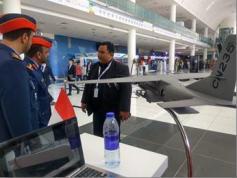 Delegasi Inhan Indonesia Ikut Serta dalam IDEX 2019 4