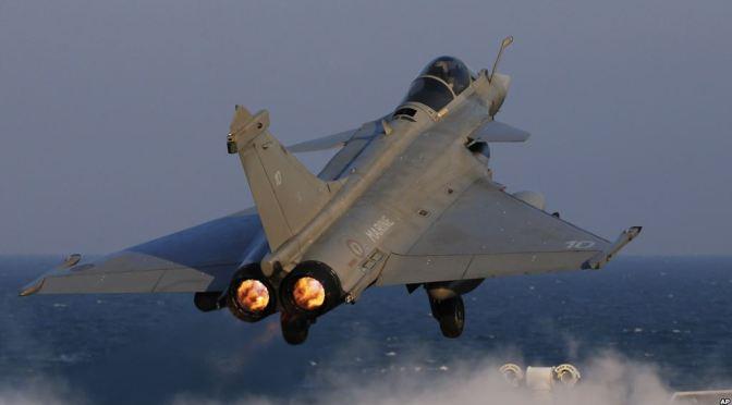 Tanggapan Prancis Terkait Laporan Indonesia Berniat Membeli 48 Unit Jet Tempur Rafale