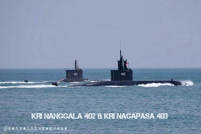 Indonesia dan DSME Akan Teken Kesepakatan Akusisi Kapal Selam