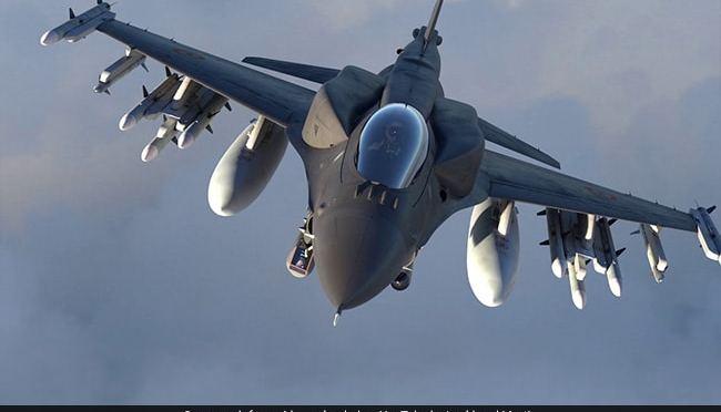 LM Perkenalkan Jet Tempur Baru F-21 untuk India