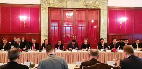 Menko Polhukam RI dan Sekretaris Dewan Keamanan Rusia Bahas Kerja Sama Keamanan di Moskow
