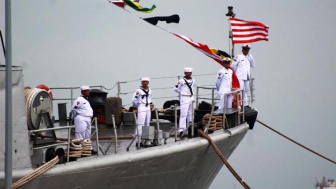 Indonesia Usulkan Reorganisasi Angkatan Laut untuk Meningkatkan Efisiensi Pengambilan Keputusan