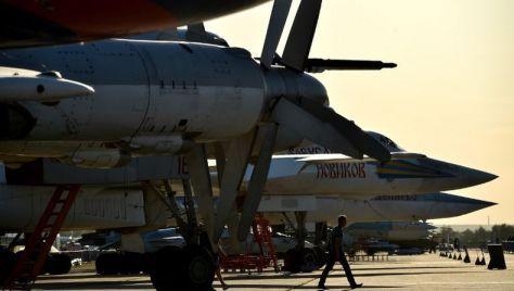TU-95MS (AFP)