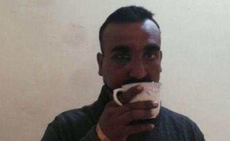 Abhinandan Varthaman (Screengrab)