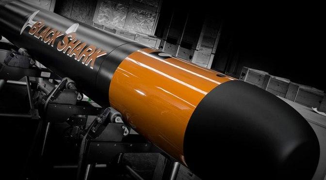 KRI Nagapasa-403 Akan Laksanakan Uji Penembakan Torpedo Black Shark