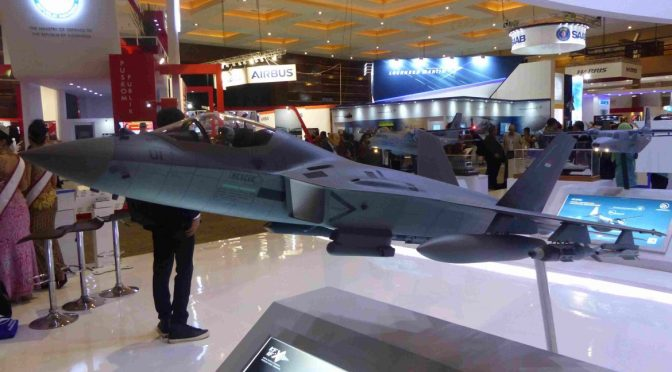 Ryamizard Ryacudu Optimistis 2026 Indonesia Bangun Jet Tempur