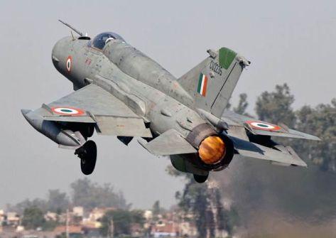 MiG-21 India (ist) 1