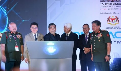 TCM Innovations Menjadi Perusahaan Pertama di Malaysia Yang Memasok CMS ke RMN (Bernama)