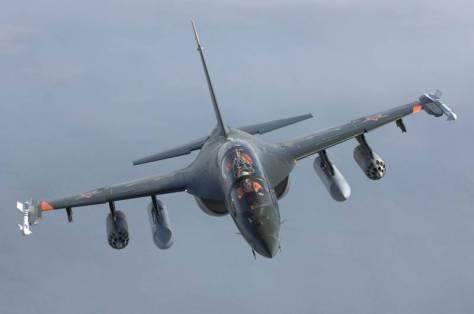 Yak-130 (Istimewa)