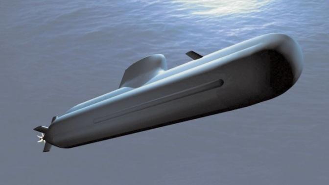 STM Turki Buat Presentasi Resmi Mengenai Desain Kapal Selam Type 214 dan Type 209 untuk TNI AL