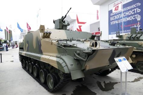 BT-3F (yuripasholok)