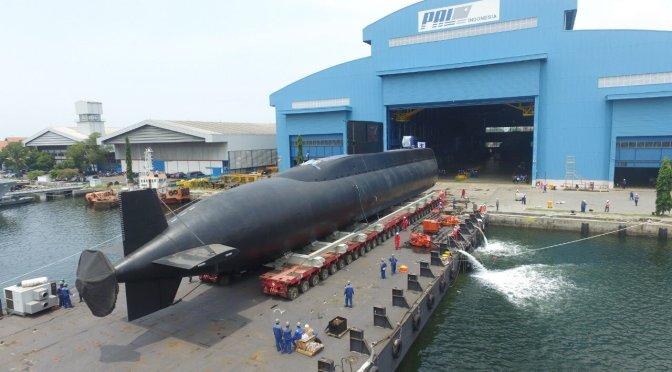 PT PAL dalam Tahap Finalisasi Kontrak Kapal Selam Batch ke-2