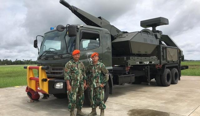 TNI AU Fokus Pengadaan Alutsista dan SDM Profesional