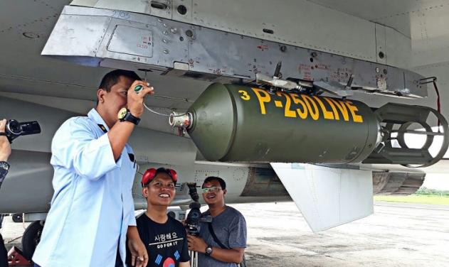PT Dahana Raih Kontrak Bahan Peledak dari Kementerian Pertahanan Rp 104,73 Miliar